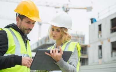 Why construction companies need to join the digital revolution