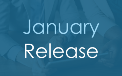 January Release