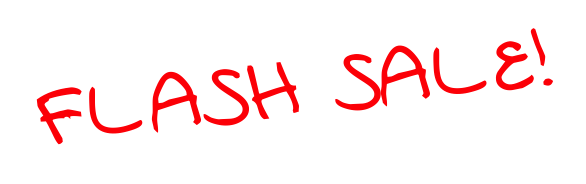 Friday 13th flash sale collabor8online for Flash sale sites for home
