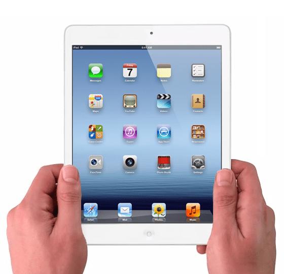 iPad Mini FREE