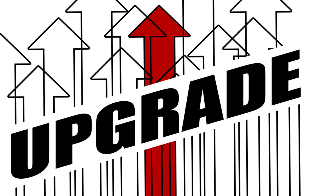 Server Upgrade –  All you need to know